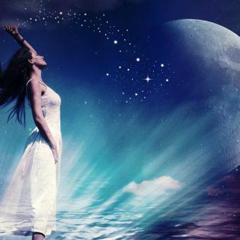 3 trucs pour survivre à l'éveil spirituel