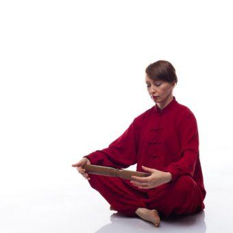 La préparation à la méditation