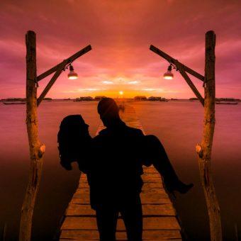Trois réalités qui ressemblent à de l'amour, mais qui n'en sont pas