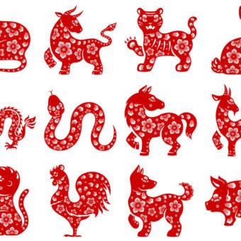 Horoscope Chinois 2018