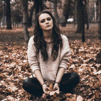 4 techniques spirituelles contre la dépression