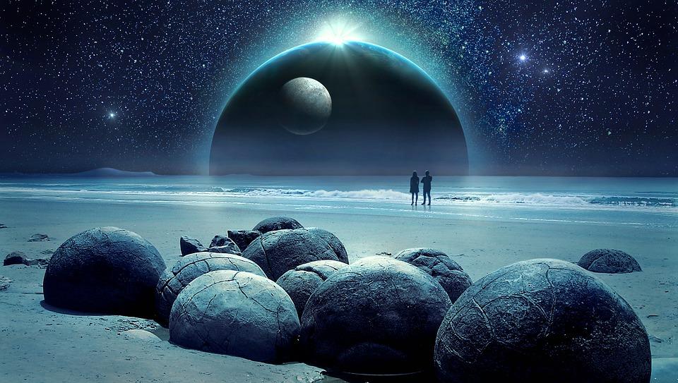 astrologie - eveil tv