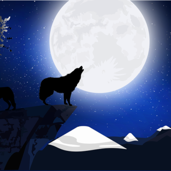 Prévisions intuitives: Astrologie pour Avril 2018