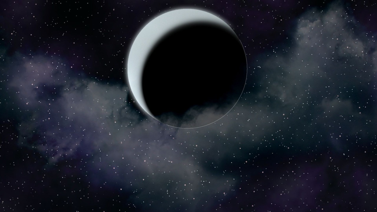 Eveil Tv - nouvelle lune