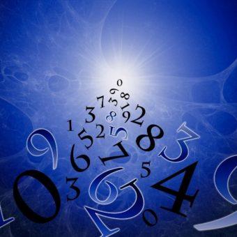 La numérologie de l'adresse de votre maison