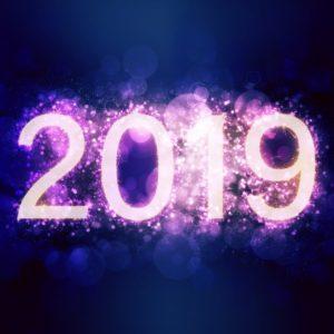 2019 : une grande année
