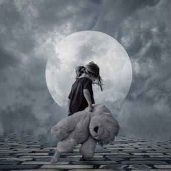 L'épuisement émotionnel est provoqué par la volonté d'être toujours fort