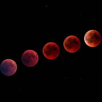 Les énergies de la Pleine Lune du 21 janvier 2019 et de l'éclipse Lunaire