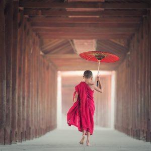 Le langage de la sensibilité Spirituelle
