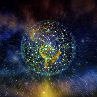 Il y a actuellement des changements d'énergie majeurs qui ont lieu sur Terre