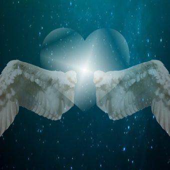 Des anges venus de nulle part