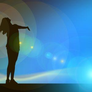 La joie est une énergie extraordinaire: communiquer la joie
