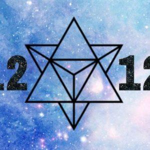 Voir 12:12 et le champ de Merkaba