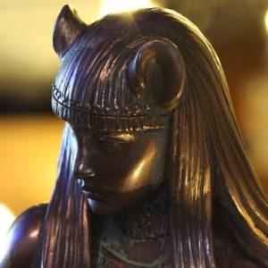 OSTARA : La déesse oubliée du printemps ?