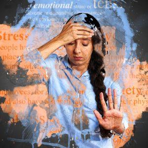 N'ignorez pas ces 9 symptômes liés au stress