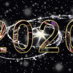 Que sera l'année 2020 ?