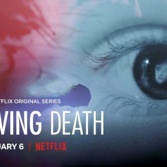 Survivre à la mort: Que se passe-t-il après la mort? La  nouvelle série Netflix à voir!