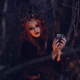 Saviez-vous que tout le monde fait de la magie noire ?