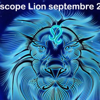 Prévisions & Horoscope ♌ Lion septembre 2021