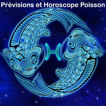 Prévisions & Horoscope Poisson ♓ Septembre 2021
